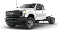 New 2019 Ford F-350SD XL Cab/Chassis for sale in Tulsa, OK