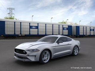2020 Ford Mustang Ecoboost Coupe in Danbury, CT