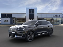 2020 Lincoln Black Label Nautilus Crossover