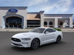 New Ford Vehicles 2020 Ford Mustang Ecoboost Coupe in El Paso, TX