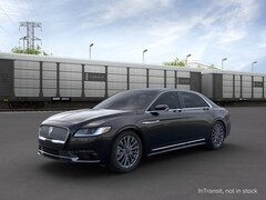 New 2020 Lincoln Continental Standard Car in Detroit