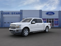 New 2020 Ford F-150 Lariat Truck For Sale in Jacksboro, TX