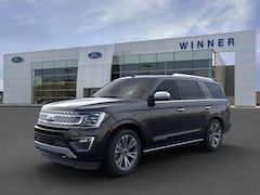 New 2020 Ford Expedition Platinum SUV for sale in Dover, DE