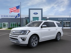 2020 Ford Expedition Plat 4WD SUV