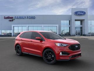 2021 Ford Edge ST-Line SEL AWD