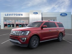 New 2019 Ford Expedition Max Limited SUV 1FMJK2AT5KEA74888 in Long Island