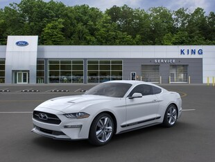 2020 Ford Mustang EcoBoost Premium Coupe 1FA6P8THXL5121170