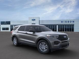 2021 Ford Explorer SUV Rear Wheel Drive