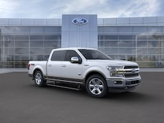 New 2020 Ford F-150 King Ranch Truck FAF201455 in Getzville, NY