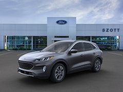 New 2020 Ford Escape SEL SUV for sale in Holly, MI