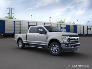 2020 Ford Superduty F-250 XLT Truck 4X4