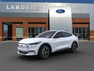 2021 Ford Mustang Mach-E Premium Crossover