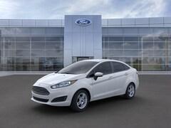 New Ford for sale 2019 Ford Fiesta SE Sedan in Randolph, NJ