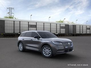 New 2020 Lincoln Corsair Standard SUV Norwood