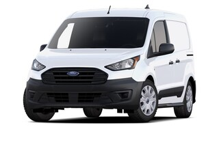 2022 Ford Transit Connect XL Cargo Van Commercial-truck