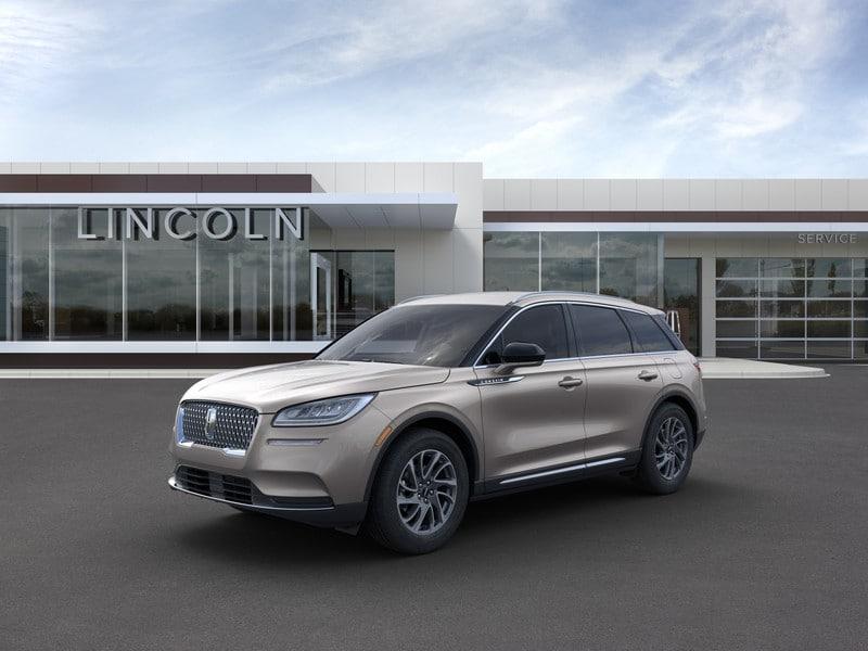 2021 Lincoln Corsair SUV