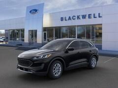 New 2020 Ford Escape SE SUV for sale in Plymouth, MI