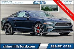 New 2019 Ford Mustang BULLITT Coupe for sale in Chino, CA