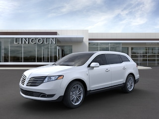 New 2019 Lincoln MKT Reserve Crossover for sale in El Paso, TX