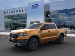 New 2019 Ford Ranger XLT Truck SuperCrew for Sale in Bend, OR