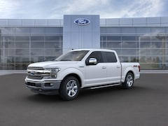 New 2020 Ford F-150 Lariat Truck in Mahwah