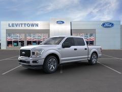 New 2019 Ford F-150 STX Truck SuperCrew Cab 1FTEW1EP4KFD07462 in Long Island