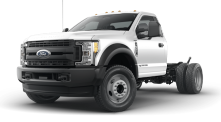 Featured New 2019 Ford F-550 Chassis Truck Regular Cab for Sale in Hempstead, NY