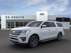 New 2020 Ford Expedition Max XLT SUV JF20184 in Jamestown, NY