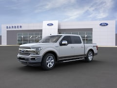 New 2020 Ford F-150 Lariat Truck BLANKFor Sale Holland MI