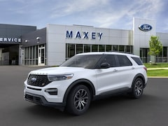2020 Ford Explorer ST SUV for sale in Howell at Bob Maxey Ford of Howell Inc.
