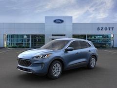 New 2020 Ford Escape SE SUV for sale in Holly, MI
