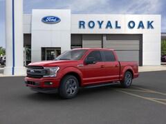 New 2020 Ford F-150 XLT Truck in Royal Oak, MI