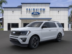 New 2020 Ford Expedition Limited SUV for sale in San Bernardino
