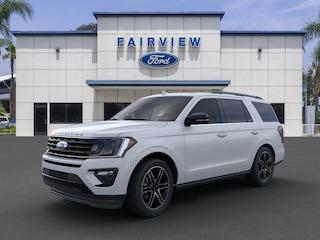 New 2020 Ford Expedition Limited SUV 1FMJU1KT9LEA52011 For sale near Fontana, CA