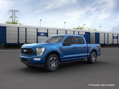 New 2021 Ford F-150 Truck SuperCrew Cab For Sale in Gaffney, SC