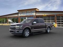 New 2020 Ford F-150 King Ranch Truck near Craig, CO