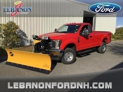 New 2019 Ford F-250 XL Truck for sale in Lebanon, NH