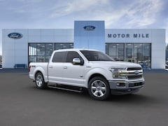 2020 Ford F-150 King Ranch Truck SuperCrew Cab 1FTEW1E4XLFB63181 For Sale in Christiansburg, VA
