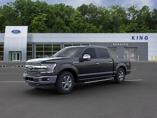 2020 Ford F-150 Lariat Truck 1FTEW1EP3LKD05131