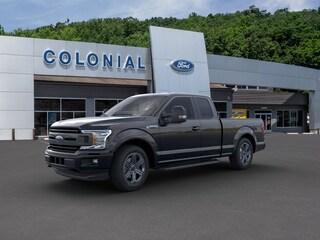 New 2020 Ford F-150 XLT Truck in Danbury, CT