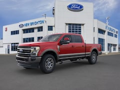 2022 Ford F-250 King Ranch Truck