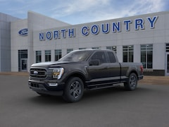 New 2021 Ford F-150 XLT XLT 4WD SuperCab 6.5 Box For Sale Near Minneapolis, MN