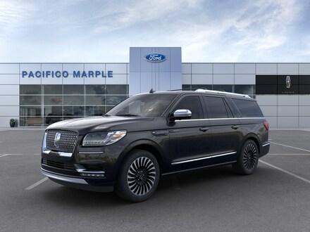 New 2021 Lincoln Navigator Black Label L SUV in Broomall, PA