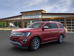 New 2019 Ford Expedition Platinum SUV For Sale in Steamboat Springs, CO
