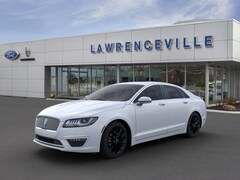 New 2020 Lincoln MKZ Reserve Sedan Lawrenceville New Jersey