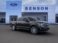 2019 Ford F-150 Limited 4x4 Limited  SuperCrew 5.5 ft. SB