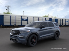 new 2021 Ford Explorer ST SUV for sale in yonkers