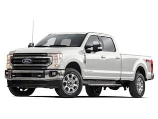 2020 Ford F-250 King Ranch Truck for sale in Dallas