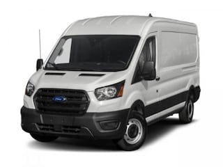2021 Ford Transit-250 Cargo T-250 148 Hi Rf 9070 Gvwr AWD Full-size Cargo Van