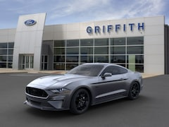 2020 Ford Mustang MUSTANG GT  PREMIUM Coupe